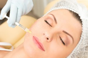 TREATING OPEN PORES WITH MESOBOTOX